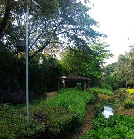 Nullah Parks of Pune | Ecoideaz.com | Scoop.it