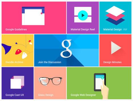 Tendances Web Design 2016 - Alsacreations | Web mobile - UI Design - Html5-CSS3 | Scoop.it