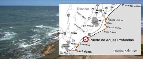 Puerto de Aguas Profundas fortalecerá independencia e integración de Uruguay en la región | Puerto de aguas profundas: Referencias | Scoop.it