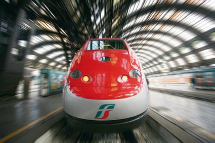 Trenitalia si fa ecosostenibile con car sharing e bici pieghevoli | Il mondo che vorrei | Scoop.it