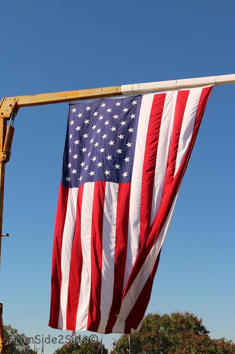 FromSide2Side - blog expatrié aux Etats-Unis: Fort Scott, Kansas : au coeur de l'histoire des Etats-Unis | from Side to Side | Scoop.it