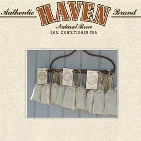 Podcast Episode #159: Mike talks Compost and Manure Tea with Annie Haven of Authentic Haven Brand Natural Brew | Annie Haven | Haven Brand | Scoop.it