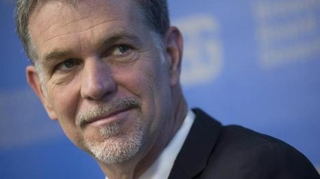 Netflix CEO Hastings 'philosophically' opposed to Comcast deal - Silicon Valley Business Journal | Business Deals | Scoop.it
