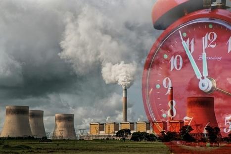 La pollution de l'air ressentie des années après | Développement durable et efficacité énergétique | Scoop.it