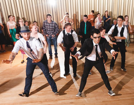 The Kats Korner - News Page | Swing Dancing Around The World | Scoop.it