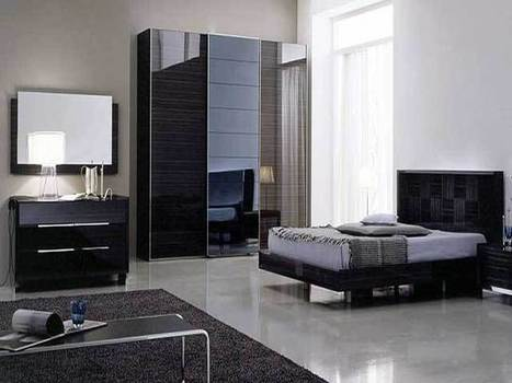 Modern Bedroom Furniture for Stylish Homes | Home Adore | Scoop.it