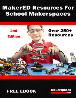 Maker Projects Archives - Makerspaces.com | Integration and Teaching: Ed Tech | Scoop.it