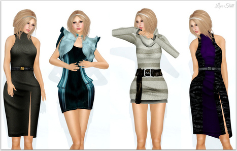 Munereia Group Gifts | FabFree - Fabulously Free in SL | 50 shades of sindoll | Scoop.it