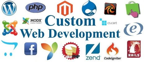 Employ Custom Web Development Services | PSD to XHTML | Scoop.it