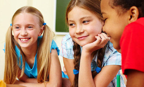 Why Should my child learn french? | Early Language Learning European Network | Scoop.it