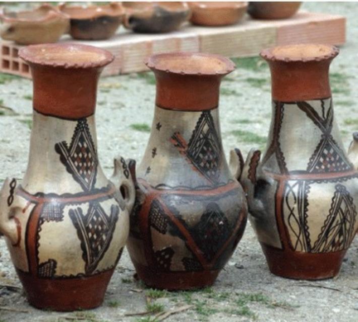 Maâtkas : Clôture du festival de la poterie | El Watan | Kiosque du monde : Afrique | Scoop.it