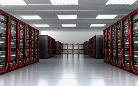 Top 5 Myths About Big Data | Big Data Research | Scoop.it