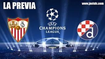 Previa Sevilla FC - Dinamo Zagreb | Previas Partido Sevilla FC | Scoop.it