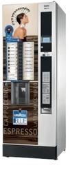 CANTO BLUE | Sensation Café | Distributeur automatique de café | Scoop.it