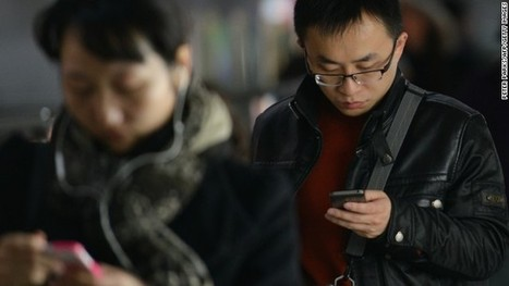 No longer just a factory, China is a mobile leader | The Jazz of Innovation | Scoop.it