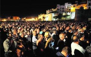 Eddie Henderson abre el XI Festival de Jazz Peñíscola - Las Provincias | Festivales de jazz (España) | Scoop.it