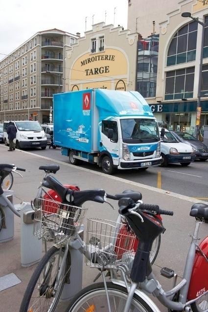 Optimod'Lyon : comment optimiser la mobilité durable en ville ? | Smart city & Smart mobility : | Scoop.it