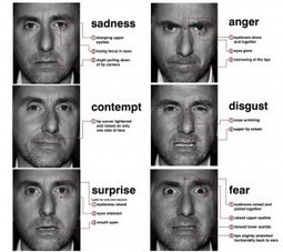 Microespressioni del viso : Breveik il killer norvegese | Criminologia e Psiche | Scoop.it