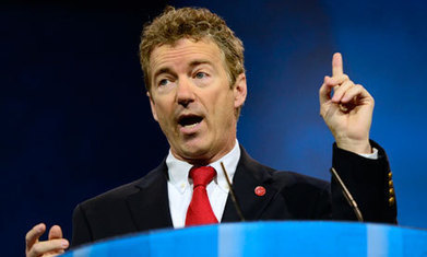 Rand Paul goes where few Republicans have gone: Howard University | American White History | Scoop.it