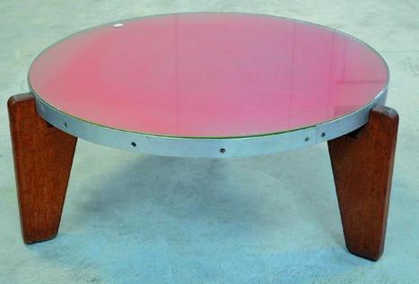Insolite : une table vendue à 20 000 euros ! | La Manche Libre granville | Actu Basse-Normandie (La Manche Libre) | Scoop.it