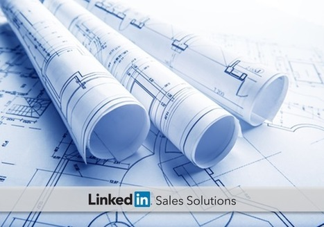 Building Your Ideal Sales Organization? Here's the Blueprint | Social Selling:  with a focus on building business relationships online | Scoop.it