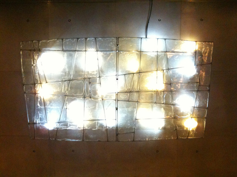 Stefan Lindfors Brings Light Works to the Embassy of Finland | Finland | Scoop.it