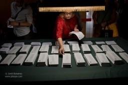 Mutis de los partidos políticos sobre su previsión de gastos electorales | Gobierno abierto Transparencia Open data | Scoop.it