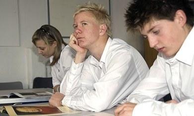 How can teachers boost students' self-belief? | Banco de Aulas | Scoop.it