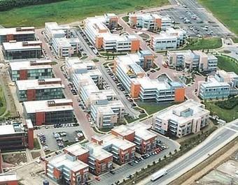 Ile-de-France - Sites d'activités économiques | Dernières publications des agences d'urbanisme | Scoop.it