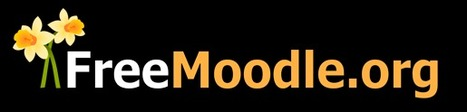 Free Moodle | HigherEd Using Moodle | Scoop.it