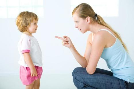Kids grow to resent mothers who overly control their child | Kickin' Kickers | Scoop.it