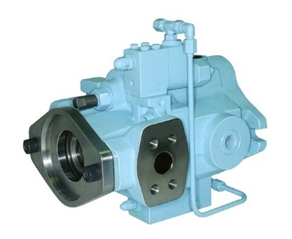 Modern hydraulic pump have better efficiency and consume less fuel | IHD Innovative Hydraulic Designs | Scoop.it