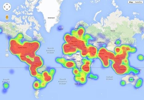 Google+ - Plussan puolella: Miljoona syytä somepresenssiin! | Sosiaalinen Media | Scoop.it
