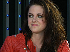'Breaking Dawn - Part 2' Unlike Any 'Twilight' Movie, Kristen Stewart Says - MTV.com | The Twilight Saga | Scoop.it