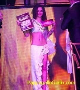 Miss Seno 2012, Kharkov - PappagalloGiallo.com | RAGAZZE | Scoop.it