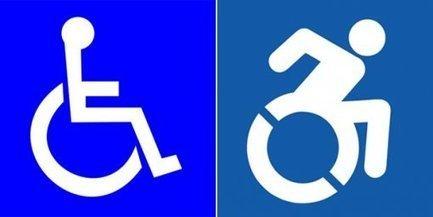 """Bientôt un nouvel icône plus """"humain"""" pour les handicapés ?   vie pratique   Scoop.it"""