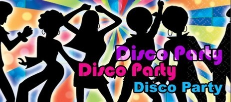 Teens and Adults Disco Party Accessories | thepartysupplies | Scoop.it
