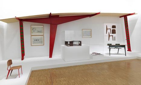 Au Centre Pompidou, des collections d'art moderne plus accessibles | Musée et culture | Scoop.it