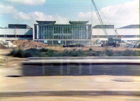 Cinquanta anni fa, il progetto che motorizzò la Russia | Automotive Space | Scoop.it