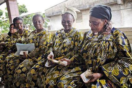 Un ingénieur camerounais met au point «Djangui», une application permettant de gérer les tontines en ligne   Actualité économique et sociale en Afrique sub-saharienne   Scoop.it