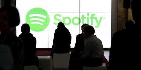 Les playlists, nerf de la guerre dans le streaming   Afrique et musique numérique   Scoop.it