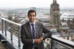 Humza Yousaf: I've faced racism and Islamophobia – but good is drowning out the bad | ESRC press coverage | Scoop.it