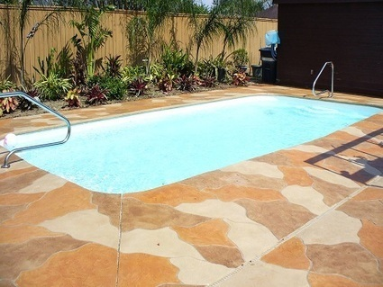 The Colorado Swimming Pools | Colorado Pools | Fiberglass Swimming Pools | Make The Best Swimming Pool Deal With American Pools! | Scoop.it