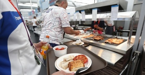 How the Olympic Village Will Feed Favelas | IB GEOGRAPHY LEISURE SPORT & TOURISM LANCASTER | Scoop.it