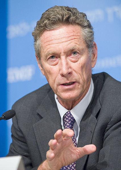 Olivier J. Blanchard | Grandes economistas globales | Scoop.it