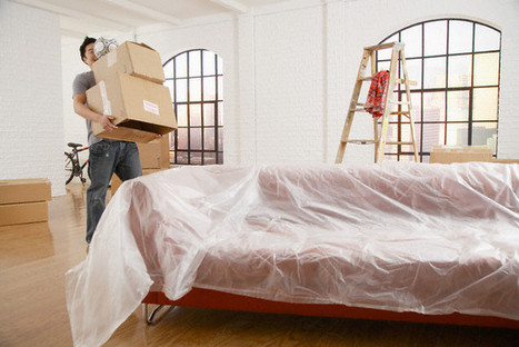 5 Essential Tips to Save money When Moving to New Home | Packers and Movers | Scoop.it