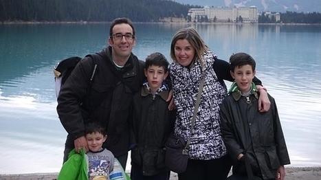 Una familia del Realejo en Canadá: El colegio aquí es totalmente distinto   International Spanish Academies - ISAs Alberta   Scoop.it