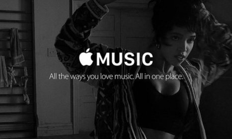 Apple Just Changed The Rules Of Telco Music Strategy | MIDiA Research | Radio 2.0 (En & Fr) | Scoop.it