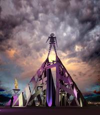 The Burning Man Project ::   Festivals Audiovisuels VJing   Scoop.it