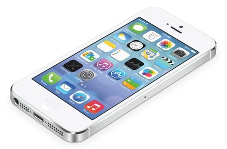Forget Home: The iPhone becomes more social without Facebook | Del Real Digital | Scoop.it